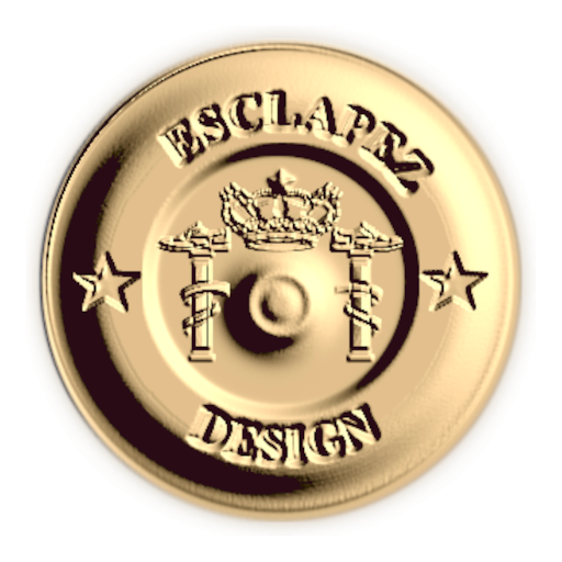 ESCLAPEZ_DESIGN_ESCUDO_gold_shield_512x512